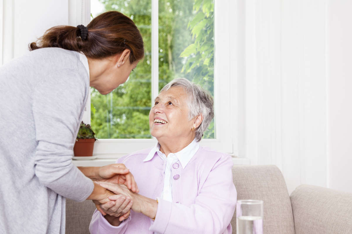 home care, in-home care, assisted living, home aid, companionship, caregiver, elderly caregivers, seniors